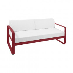 Fermob Bellevie lounge zetel (2p)