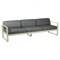 Fermob Bellevie lounge zetel (3p)