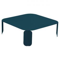 Fermob Bebop lage tafel 90x90 - H29