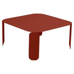 Fermob Bebop lage tafel 90x90 - H42