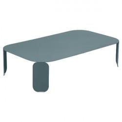Fermob Bebop lage tafel 120x70 - H29