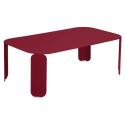 Fermob Bebop lage tafel 120x70 - H42