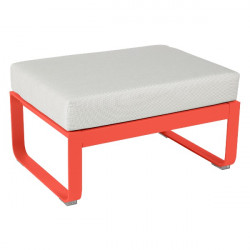 Fermob Bellevie Lounge Pouf