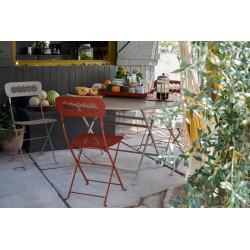 Fermob Lorette plooibare tuinstoel