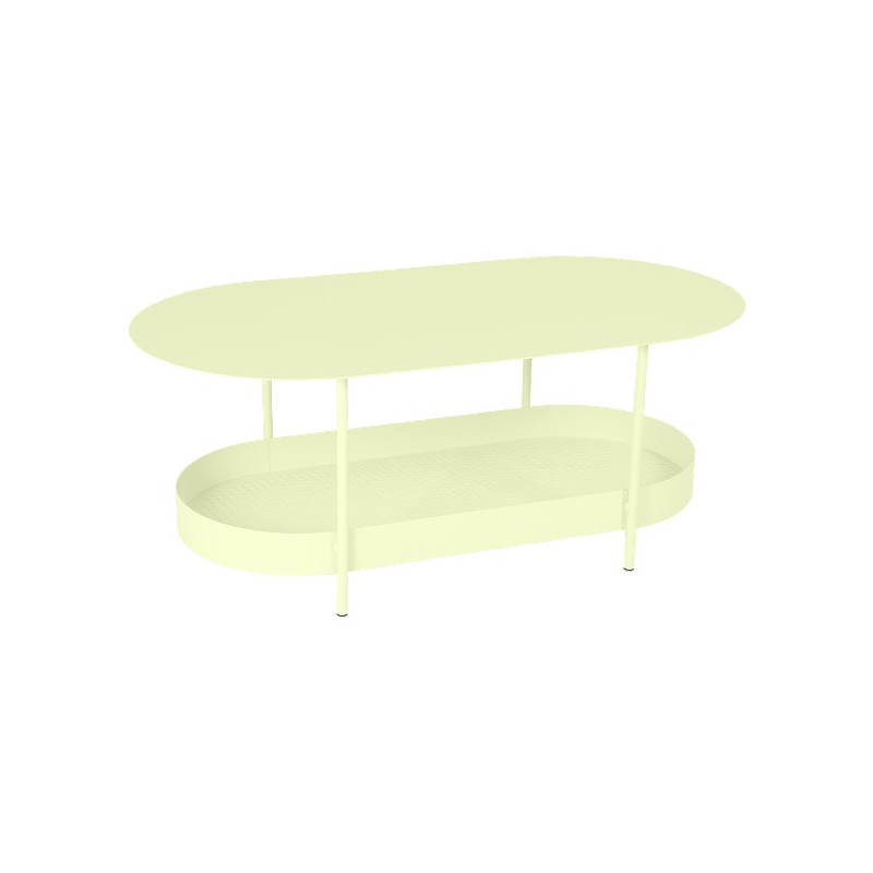 Fermob Salsa lounge tafel