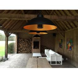 Heatsail Dome - Pendelend