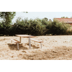 Wünder - The Table L