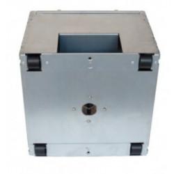Heatsail Dome - Optie HT +25%