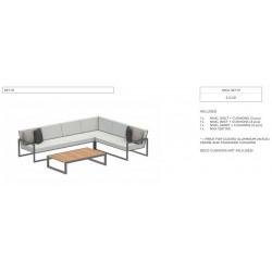 Royal Botania - Ninix Lounge