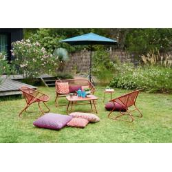 Fermob Sixties lounge set