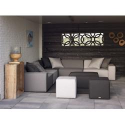 Lounge Pouf