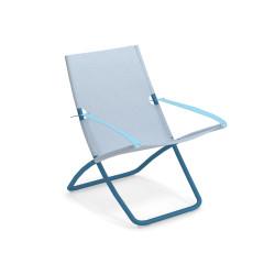 EMU Snooze lounge zetel / ligstoel