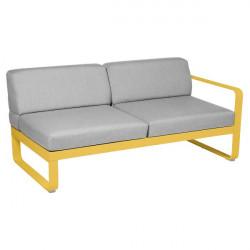 Fermob Bellevie lounge module rechts (2p)