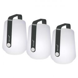 Fermob Balad (set van 3) lamp H.12