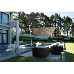 Glatz Parasol - Sombrano S+, vanaf 1295€