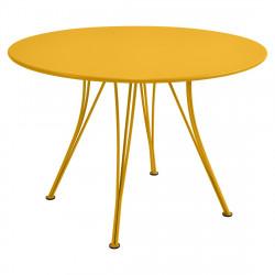 Fermob Rendez-vous ronde tuinstafel d 110 cm