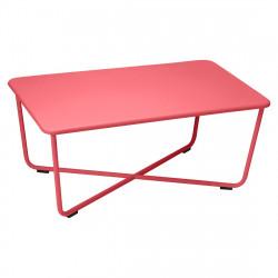 Fermob Croisette rechthoekige lounge tafel (97x57)