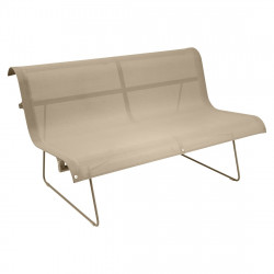 Fermob Ellipse lounge bank