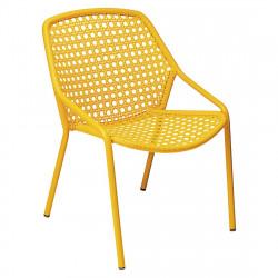 Fermob Croisette lounge zetel