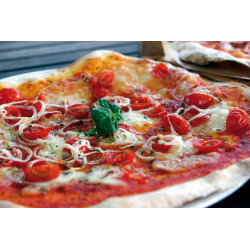 PROMO Red 60x80 - 4 pizza's