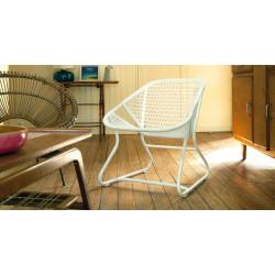 Fermob Sixties lounge zetel