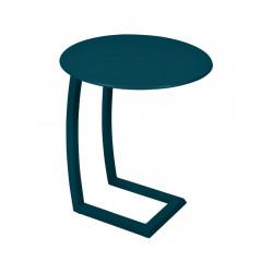 Fermob Alizé verplaatsbaar bijzettafel rond Ø 48 cm
