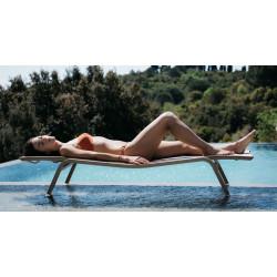 Fermob Alize bain de soleil XS ligbed